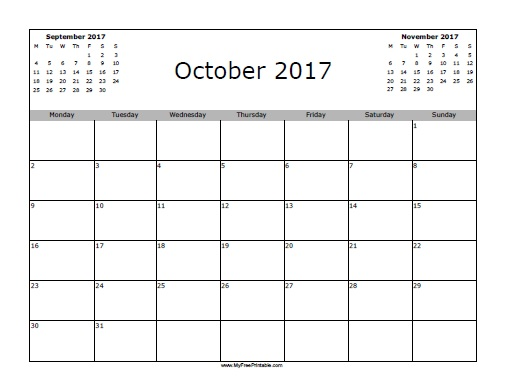 Political Calendar: Week of October 8, 2017 | Blog for …