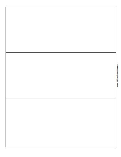 Free Printable Italy Flag Coloring Page