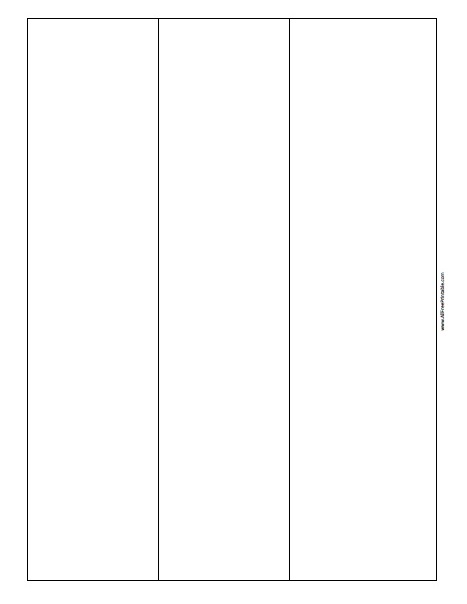 Free Printable Netherlands Flag Coloring Page