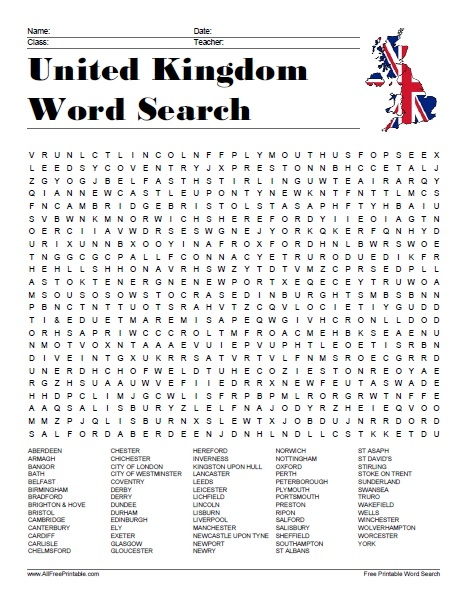 Free Printable Hawaiian Luau Word Search