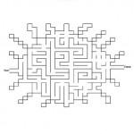Sun Maze