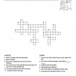 Mother's Day Crossword