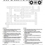 Impertinent image intended for star wars crossword puzzles printable