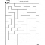 Peppa Pig Maze