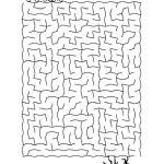 Stranger Things Maze